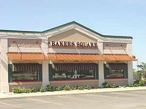Baker's Square Restaurant & Pies