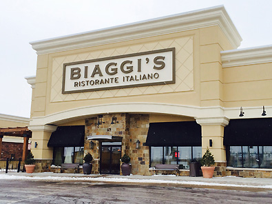 Biaggi's 