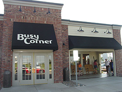 Busy Corner Restaurant