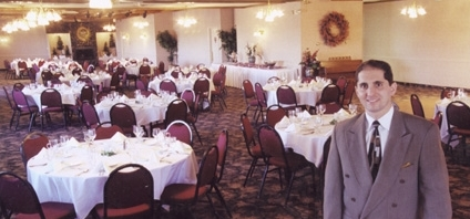Barrack's Cater Inn