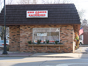 126 Walnut St.