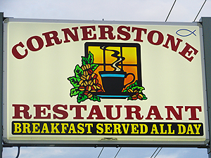 Cornerstone Restaurant