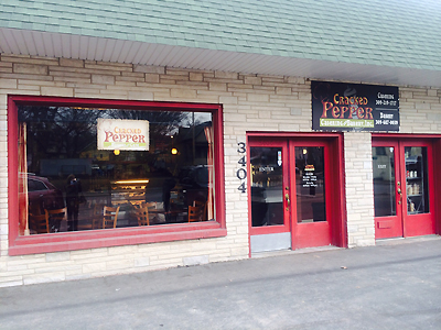3404 NE Adams St.