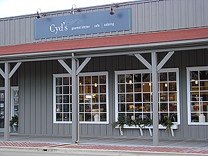Cyd's Cafe