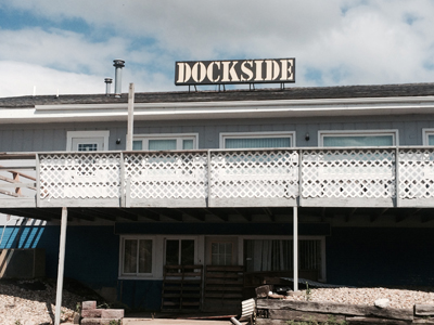 Dockside