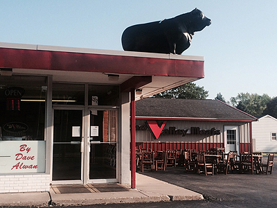 Peoria Illinois Restaurant Picture 2