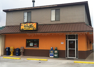 1900 S Main St