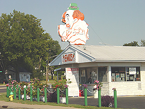 Emo's Ice Cream