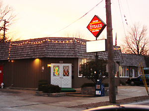 Eyesal's Coffee Roasters