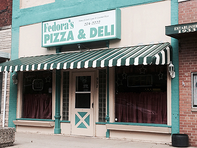 932 North Second Street