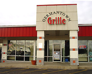Germantown Grille