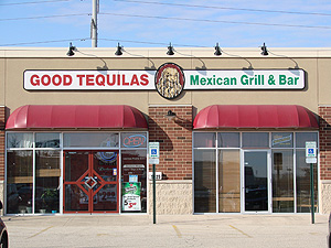 Good Tequila's
