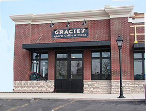 Gracie's Chicago Style Grille