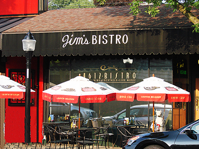 4612 N. Prospect Rd.
