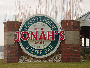 Jonah's Seafood House