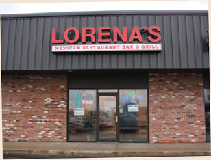 Lorena's Mexican Bar & Grill