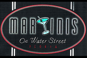Martini's on Water Street