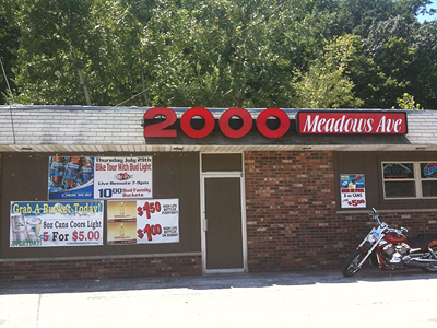 2000 Meadows Avenue