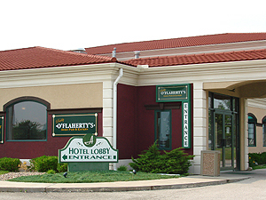 Paddy O'Flaherty's Irish Pub & Eatery