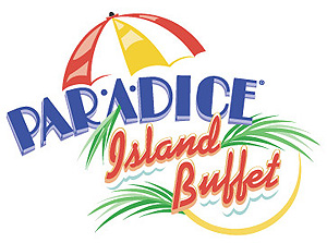 Paradice Island Buffet
