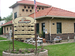 3001 N. Main Street