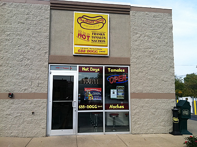 4408 N. Prospect Road